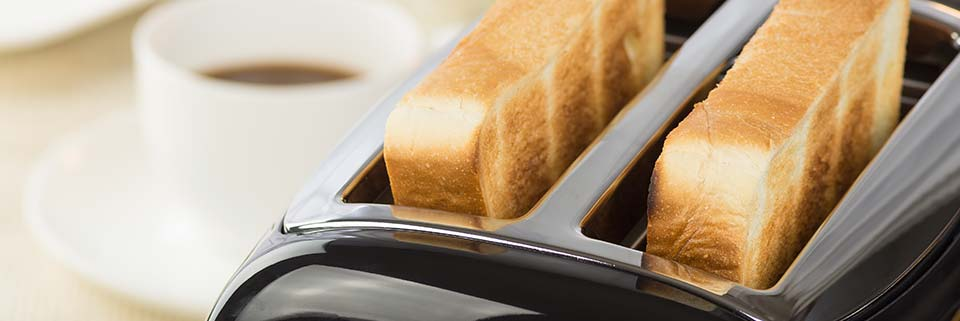 Апарати за подготовка на појадок