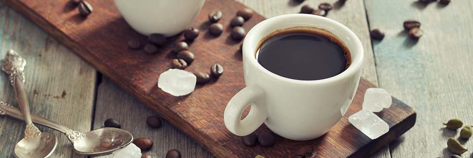 Ѓезвиња за кафе и бокали
