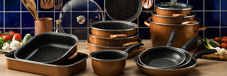 Садови за готвење