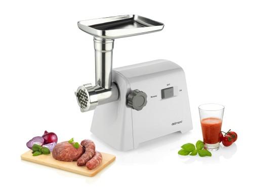 Utile Апарат за мелење месо 4 во 1