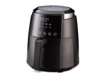 Air Fryer Deluxe Noir Апарат за готвење со топол воздух