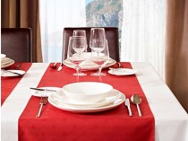 Decorato Сет чаршафи за маса