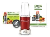 Nutribullet Екстрактор на хранливи состојки