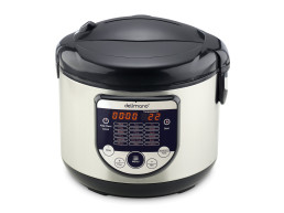 18in1 MultiCooker - Мултинаменски апарат за готвење