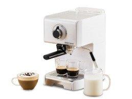 Espresso Deluxe Апарат за кафе со ПОДАРОК JOY Електрично ѓезве