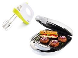 Snack Pack - Апарат за печење 4 во 1