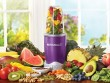 Nutribullet Violet - Екстрактор на хранливи состојки
