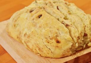 Леб со маслинки