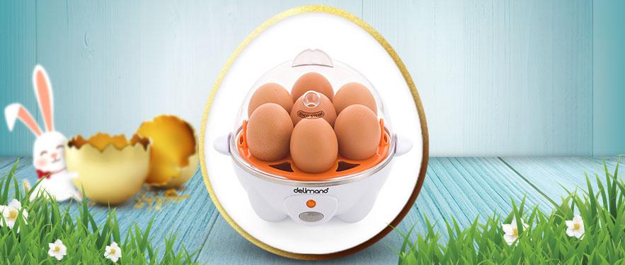 Egg Master Апарат за јајца