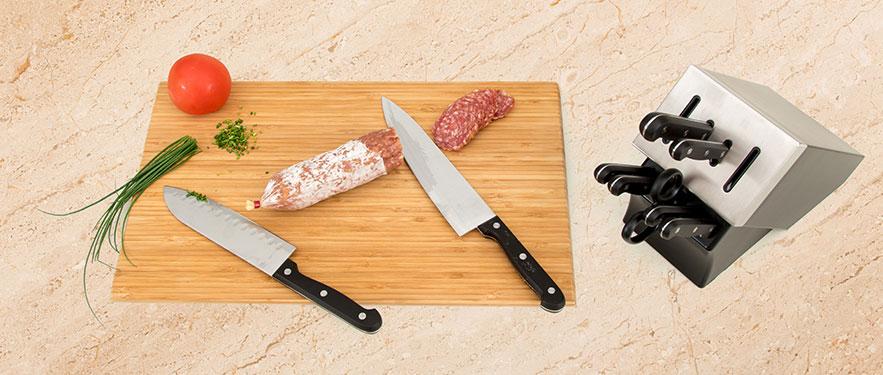 Chef Power Сет ножеви