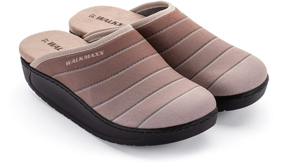 Walkmaxx Comfort Slippers 4.0